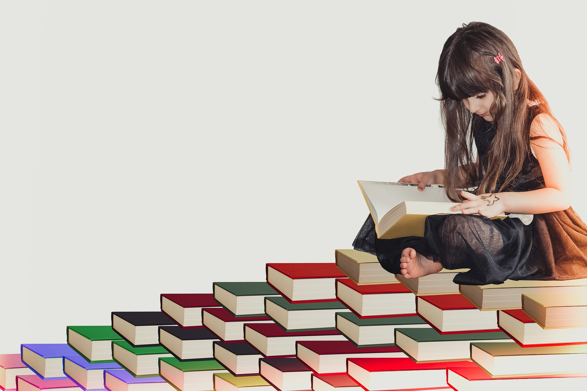 Recomandări de lectură pentru copii şi părinţi